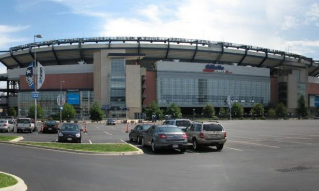 Lots of Fake Reporting Going on in Foxborough