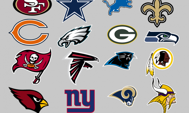 Two Minute Drill: Every NFC Team's Season in a Nutshell