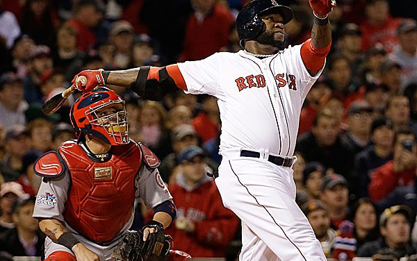 Red Sox Best Free Agent Signings