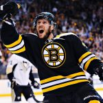 Why the Bruins Need David Krejci
