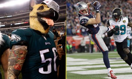 Super Bowl LII Preview and Prediction