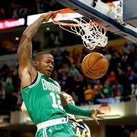 Rozier and Smart: Sparking the Celtics Bench