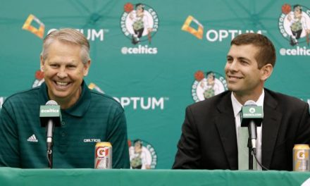 Where Are the 2016-2017 Celtics now – Free Agents
