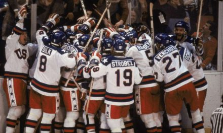 Boston's Contributions to Miracle on Ice Still Remembered 38 Years Later