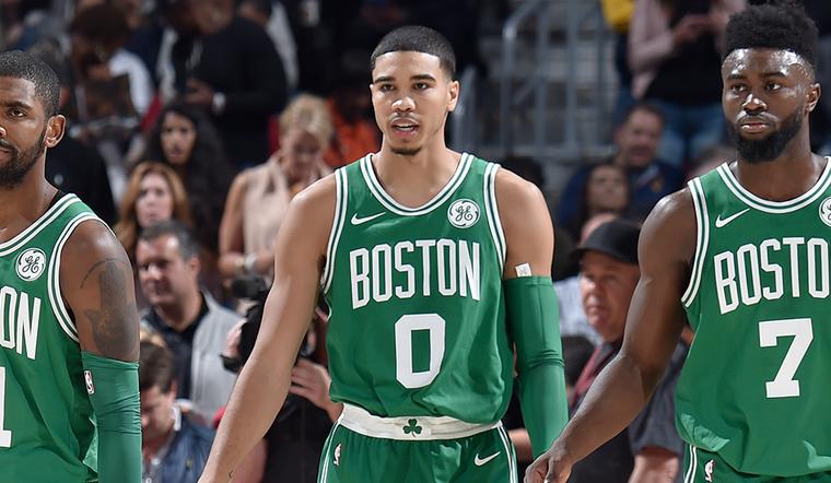 How Long Is the Celtics' Window?