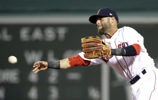 Let's Talk About Dustin Pedroia
