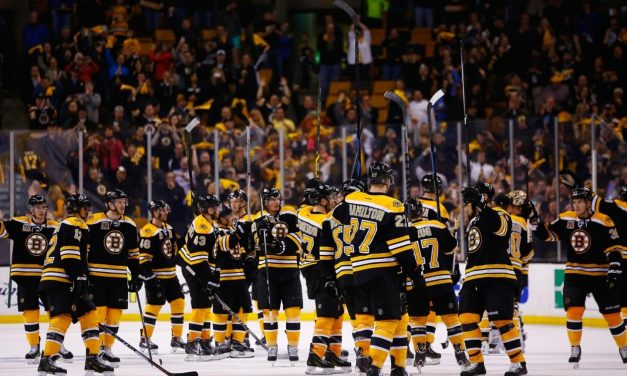 Hey Boston Sports Fans, It's Time to Wake Up