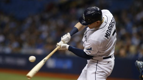 Why Logan Morrison is the Better Option