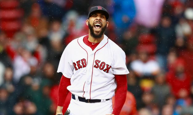 The David Price-Boston Story