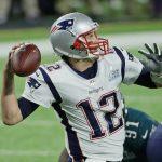 Tom Brady's Successor 2018 Version