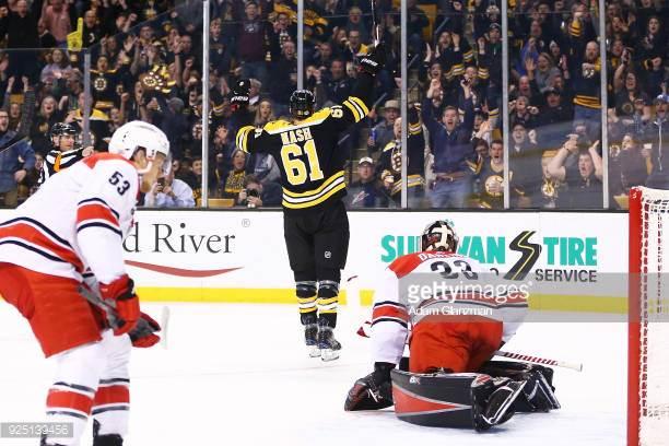 Deadline Moves Make Boston Bruins' Ceiling Much Higher