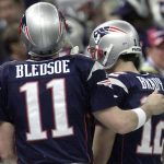 The History of the New England Patriots by Jersey Number #11-#12