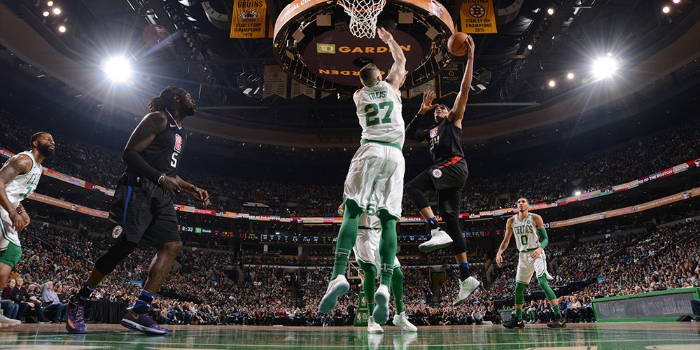 Celtics Lose Another, 129-119
