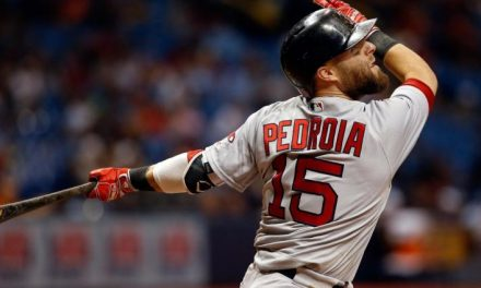 Dustin Pedroia Should Not Play Opening Day