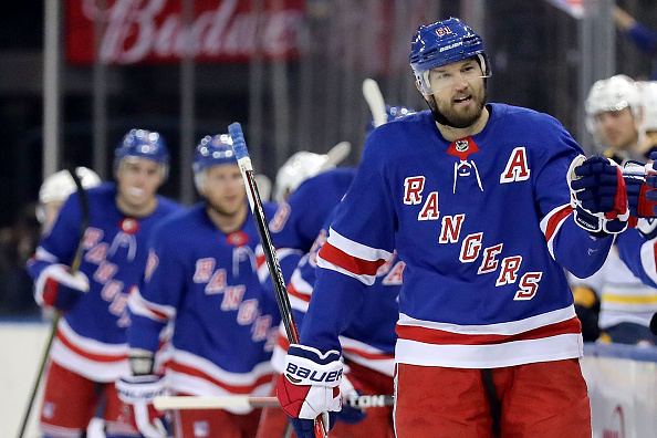 What You Need to Know About Rick Nash