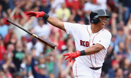 Red Sox Players to Get Excited for in 2018: Rafael Devers