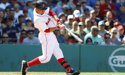 The Red Sox Can't Afford to Mess up Their Relationship with Mookie Betts