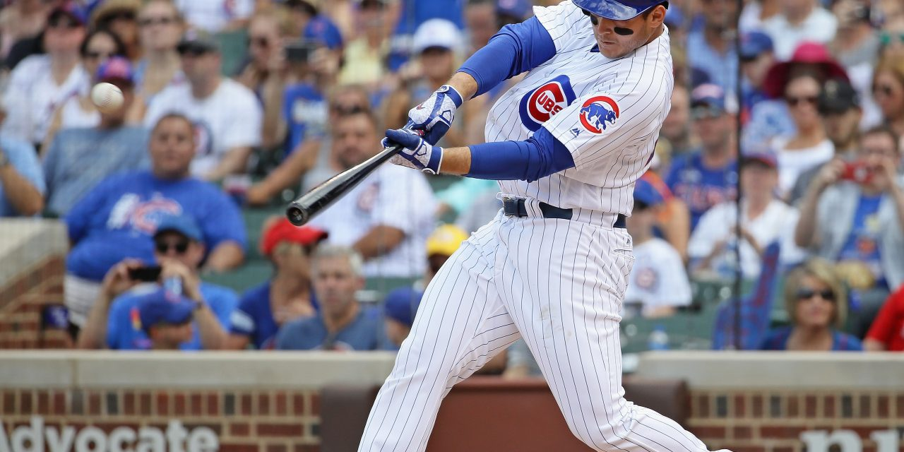 Division Predictions: NL Central