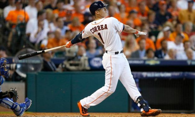 The Top Shortstops Long-Term