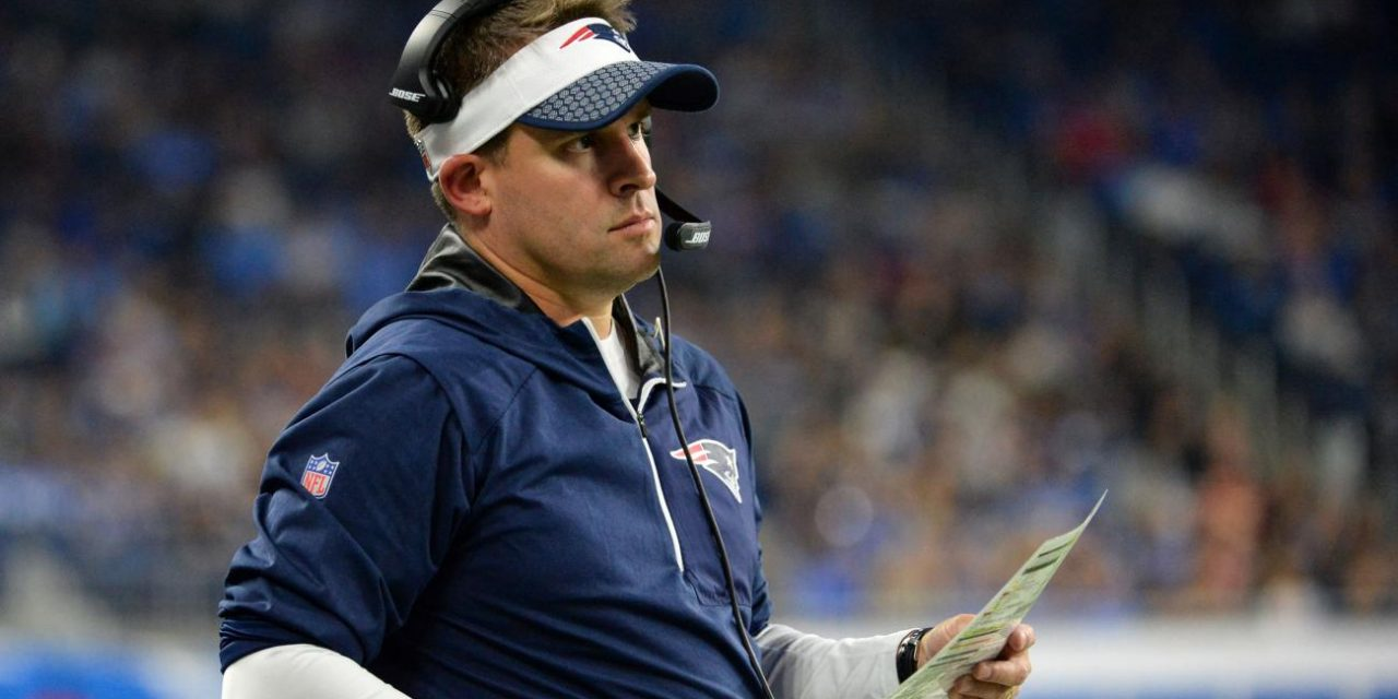 Why Did Josh McDaniels Come Back?