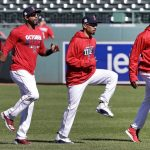 The Boston Red Sox Have No Ceiling