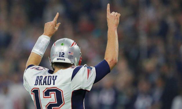 Tom Brady Deserved the MVP Award