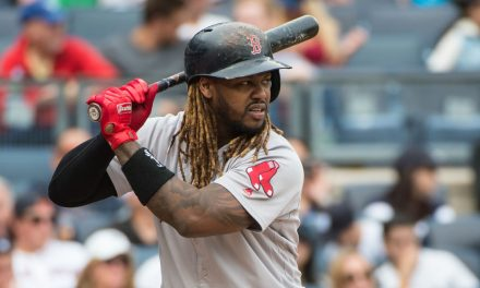 Don't Forget Hanley Ramirez