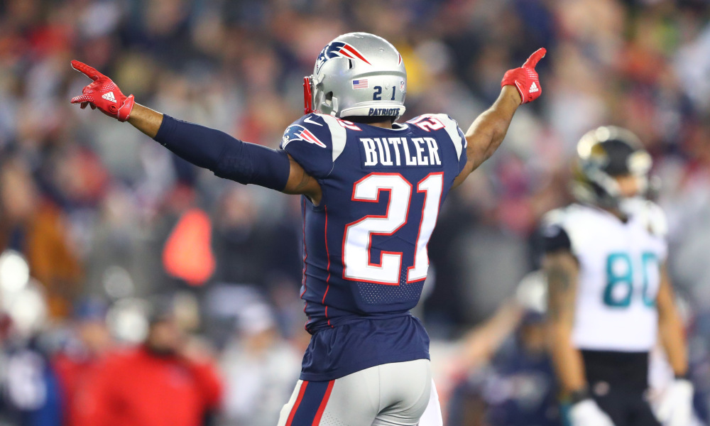 Can We Move on from Malcolm Butler?