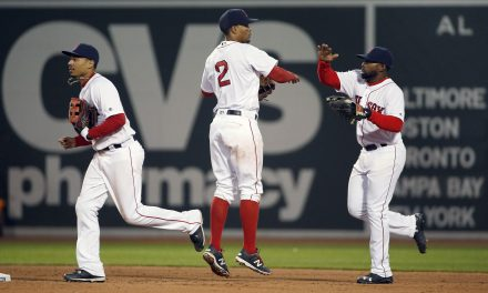J.D. Martinez Is Not the Only Way Boston Can Return to Contention