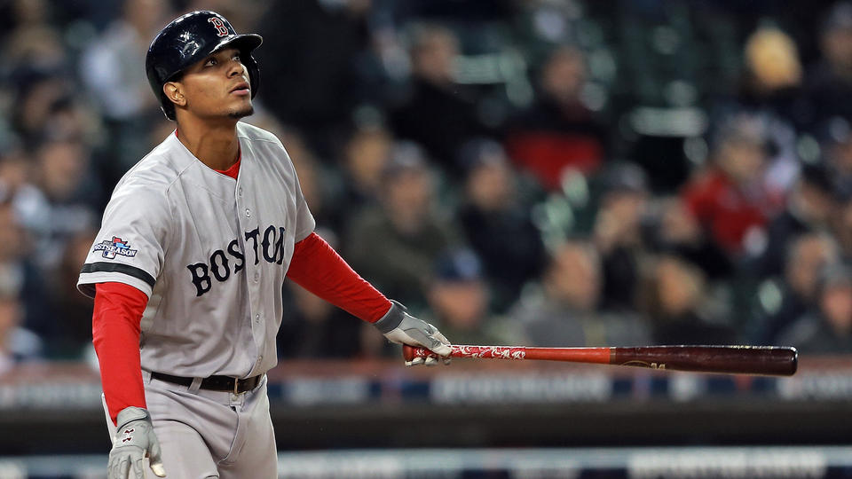 Why the American League Needs to Fear Xander Bogaerts