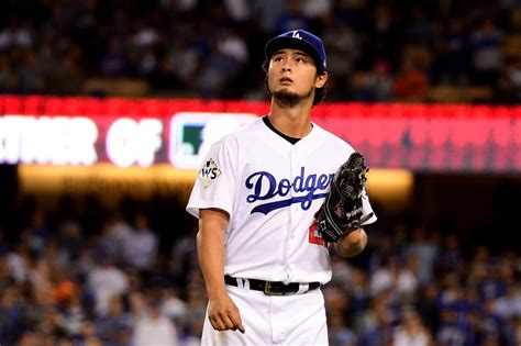 Darvish Signs, What Does This Mean for MLB?