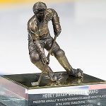 Hobey Baker Award Finalists