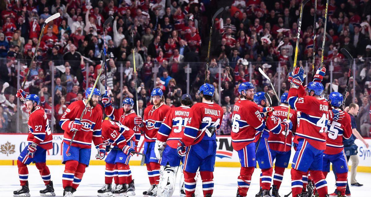 Montreal Still Hasn't Won a Legitimate Stanley Cup