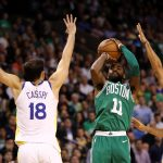 Countdown to Celtics Tipoff: 61 Days