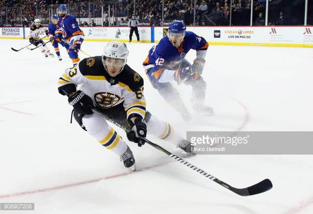 Brad Marchand Is the Key to the Bruins' Success