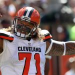 Patriots Acquire DT Danny Shelton from Browns
