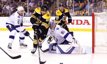 Bruins or Lightning- Who Owns the Atlantic?