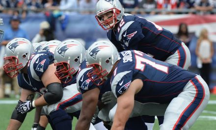 The State of the New England Patriots Offensive Line
