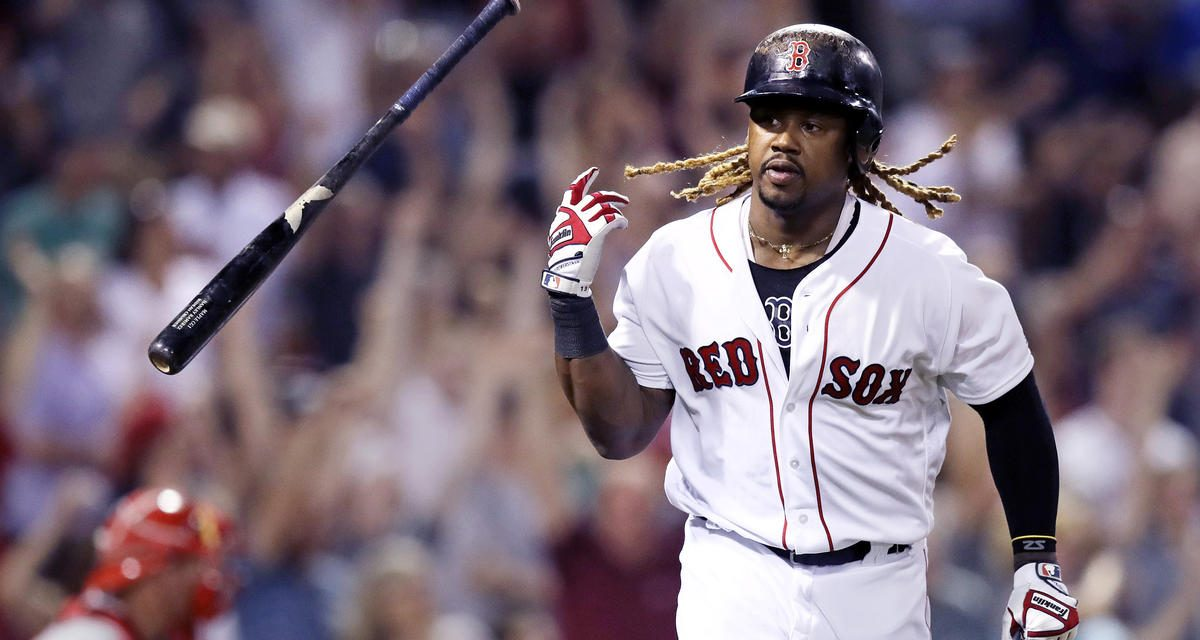 Hanley Ramirez Can Be the Next Nelson Cruz