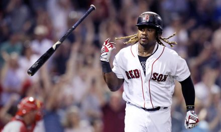 The Hanley Ramirez 'Friend' Situation That Cost Him His Job