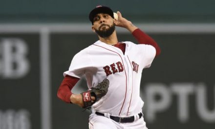 Why 2018 Could Be David Price's Best