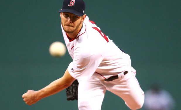 What If the Red Sox Didn't Trade for Chris Sale?