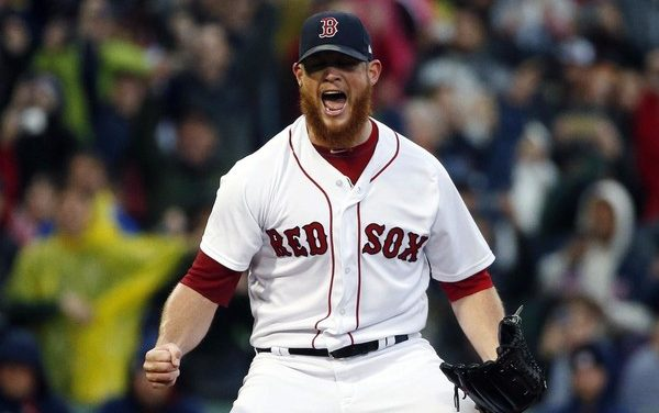 Fresh Take Friday: Is Koji or Kimbrel a Better Closer for the Red Sox?