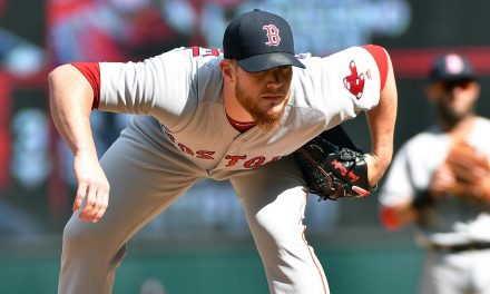 The Craig Kimbrel Conundrum