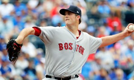 What If Another Starting Pitcher Gets Hurt?