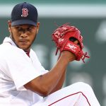 Eduardo Rodriguez Has Finally Earned His Spot