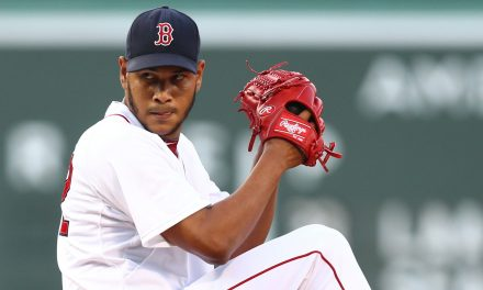 The Eduardo Rodriguez Breakout Season