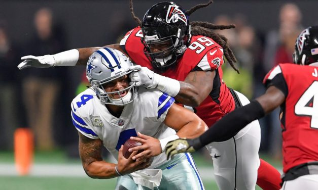 Realistic Expectations for Adrian Clayborn