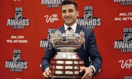Bergeron's Case for the Selke