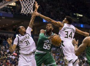 Celtics Youth